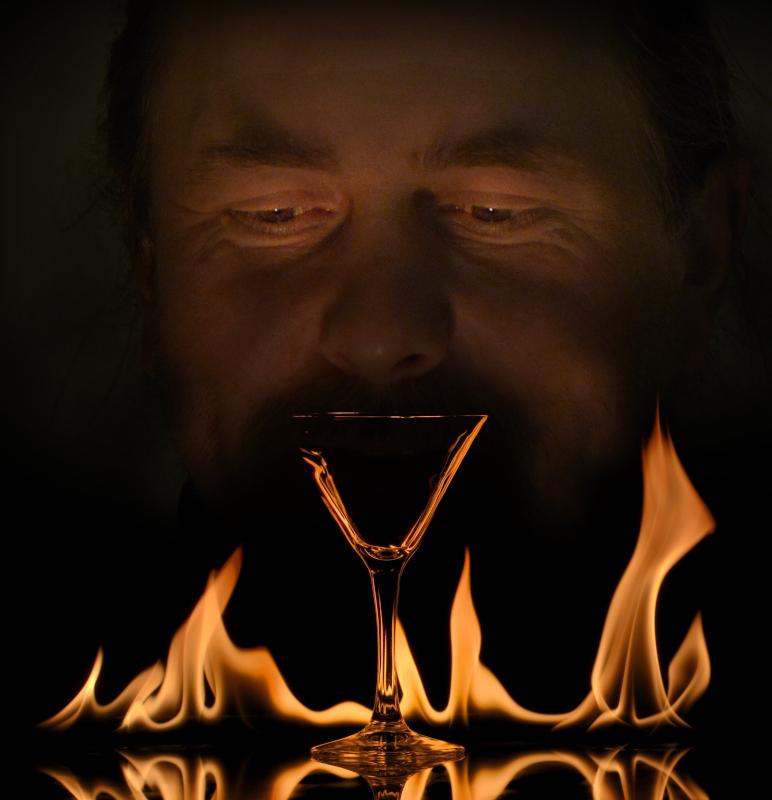 Ogenj - Oton Naglost 1